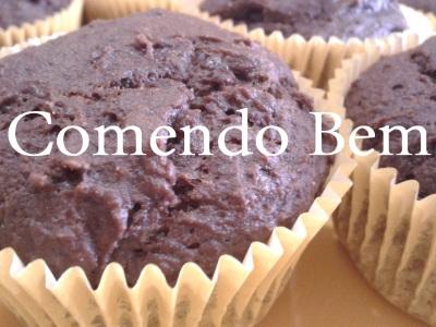 Cupcake Vegano de Cacau_blog