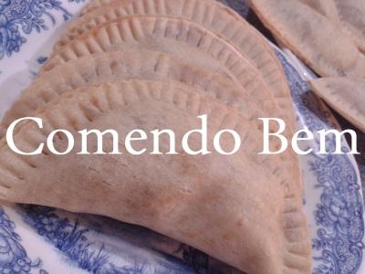 Tortinha de Maçã_blog