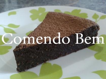 Brownie de grão de bico_blog