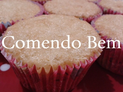Cupcake de Baunilha_blog
