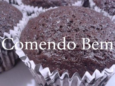Cupcake de  Capuccino_blog