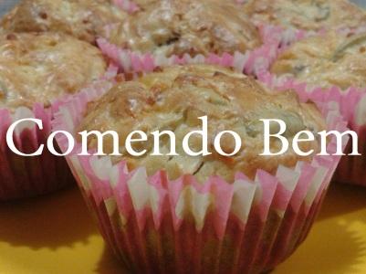 Cupcake Salgado de Sardinha e Queijo Minas_blog