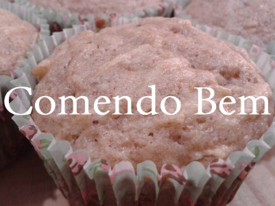 Muffin de Maçã_blog
